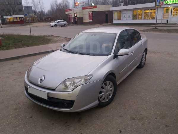 Renault Laguna, 2008 год, 325 000 руб.