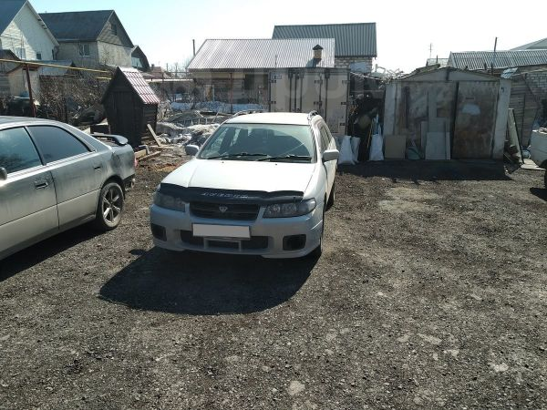 Nissan Avenir, 2000 год, 205 000 руб.