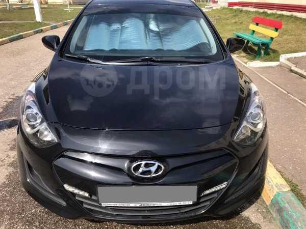 Hyundai i30, 2012 год, 610 000 руб.