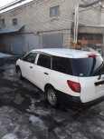 Nissan AD, 2007 год, 320 000 руб.