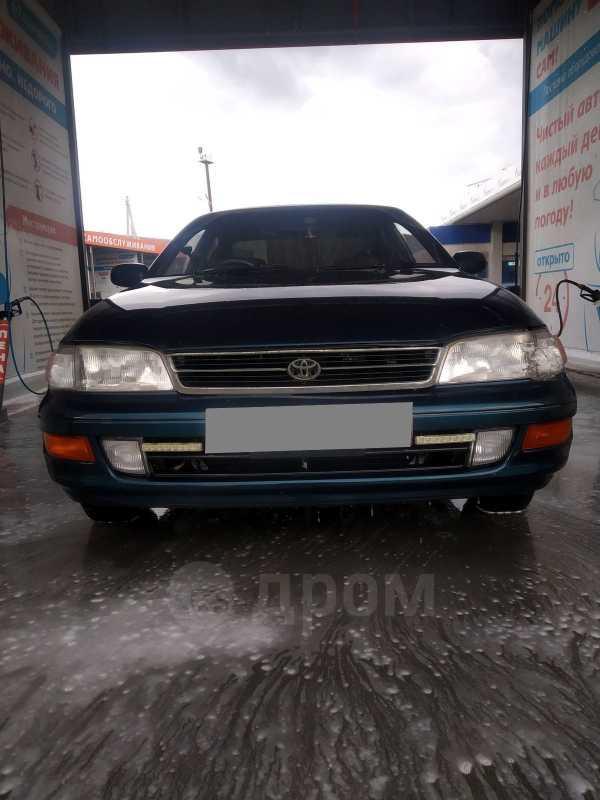 Toyota Corona, 1992 год, 105 000 руб.