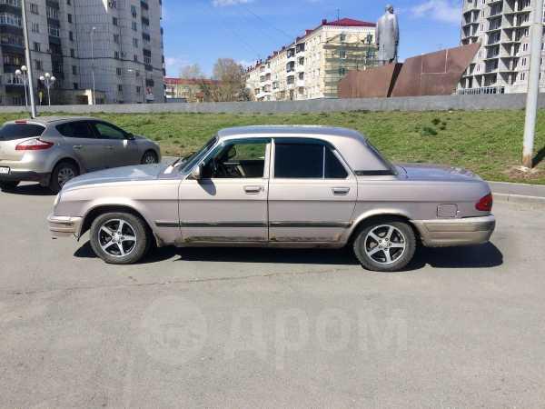 ГАЗ 31105 Волга, 2006 год, 47 000 руб.