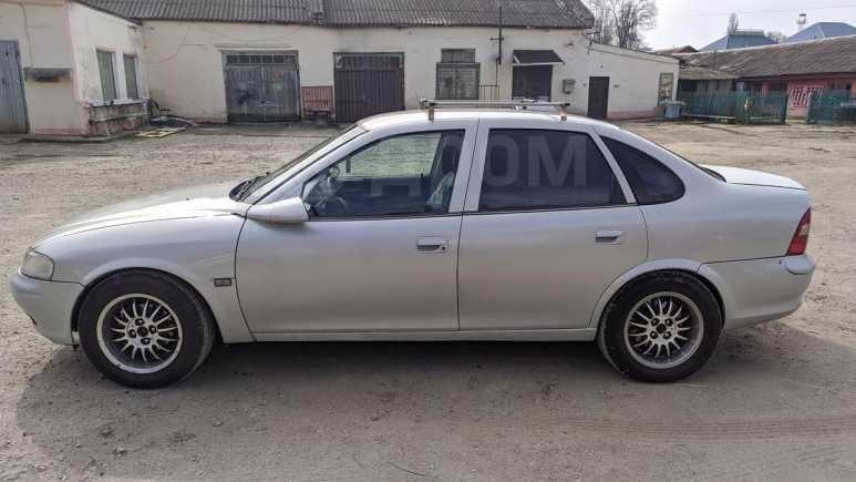 Opel Vectra, 1996 год, 130 000 руб.