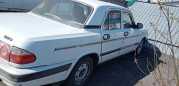 ГАЗ 3110 Волга, 1999 год, 37 000 руб.
