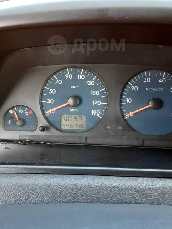 Fiat Scudo, 2000 год, 300 000 руб.