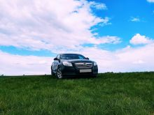 Саранск Opel Insignia 2012