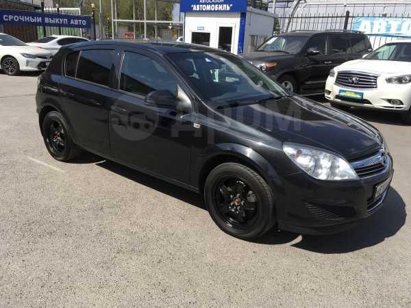 Opel Astra Family, 2012 год, 370 000 руб.