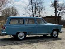 Челябинск 22 Волга 1969