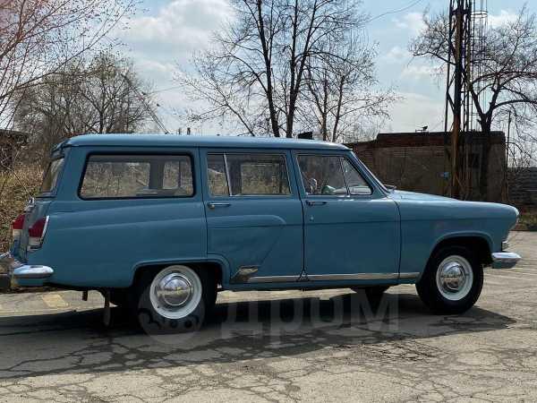 ГАЗ 22 Волга, 1969 год, 599 000 руб.
