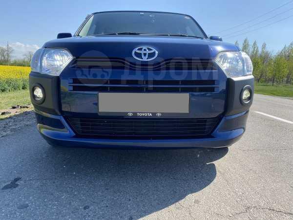 Toyota Probox, 2015 год, 750 000 руб.