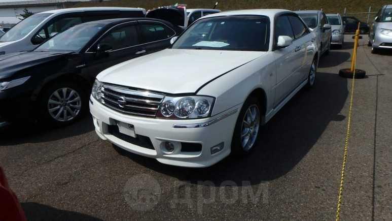 Nissan Gloria, 2003 год, 600 000 руб.