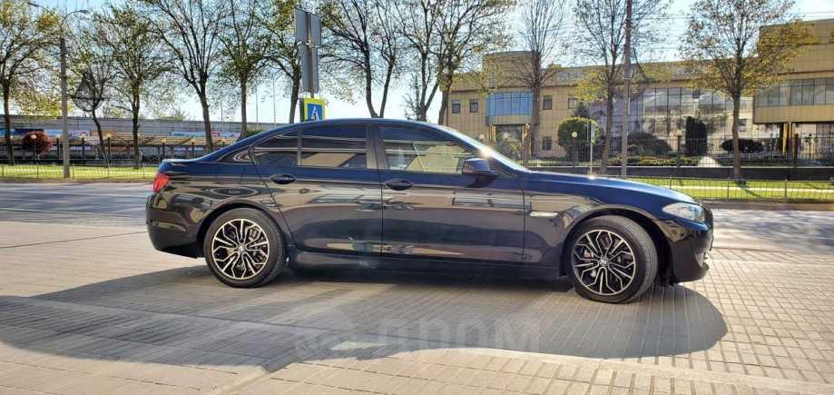 BMW 5-Series, 2013 год, 1 199 000 руб.