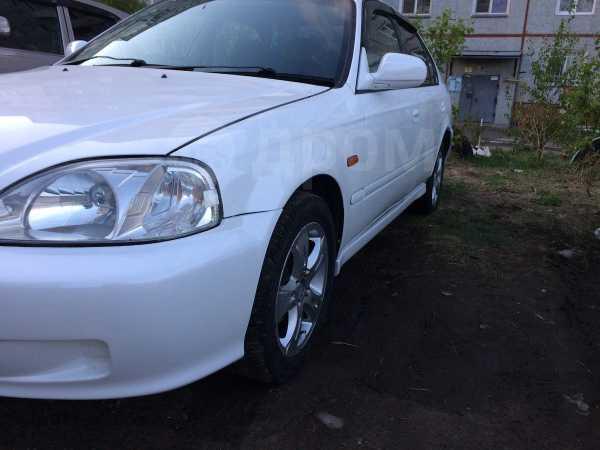 Honda Civic, 1999 год, 160 000 руб.