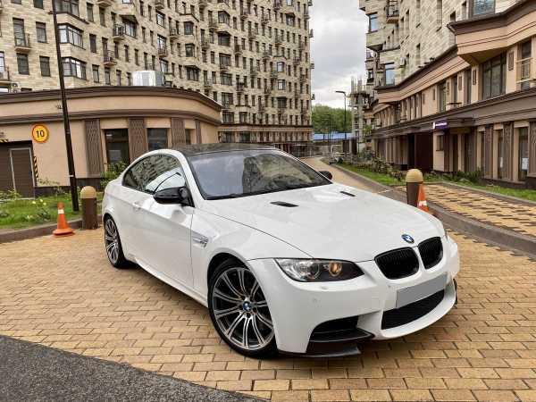 BMW M3, 2008 год, 1 550 000 руб.