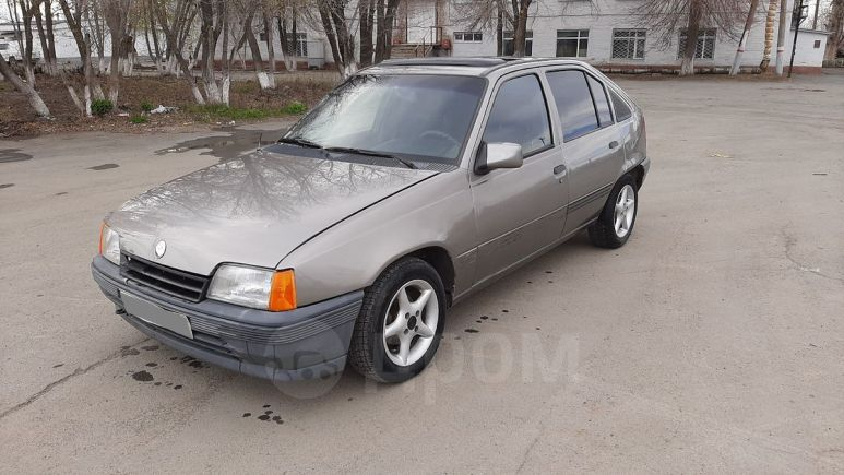 Opel Kadett, 1990 год, 55 000 руб.