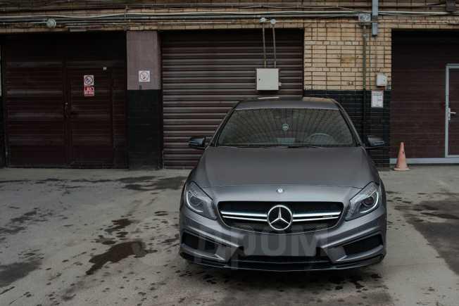 Mercedes-Benz A-Class, 2015 год, 1 450 000 руб.