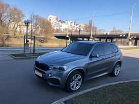 Белгород BMW X5 2015