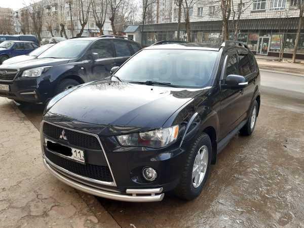 Mitsubishi Outlander, 2012 год, 750 000 руб.