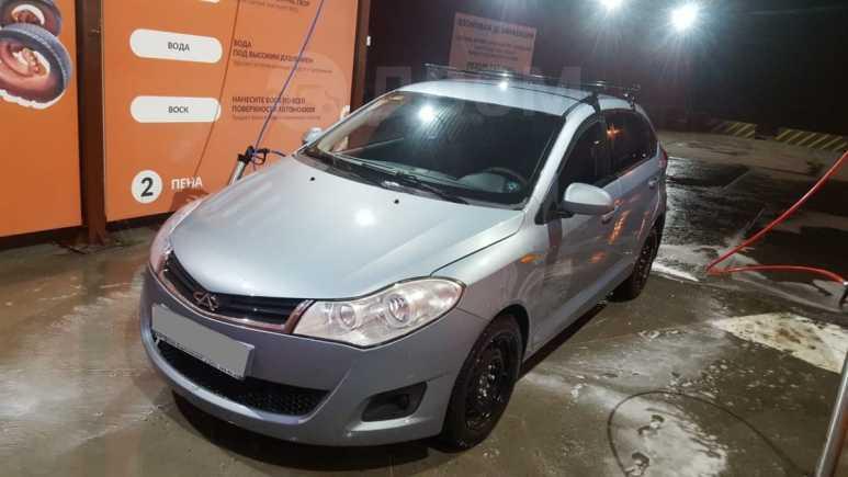 Chery Very A13, 2012 год, 150 000 руб.
