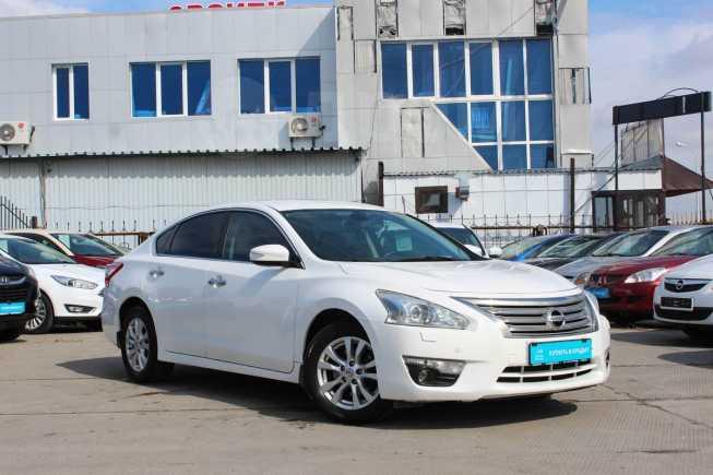 Nissan Teana, 2014 год, 759 000 руб.