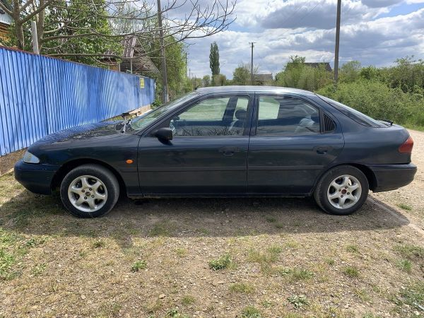 Ford Mondeo, 1994 год, 50 000 руб.