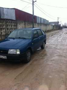 Нижний Новгород 2126 Ода 2003