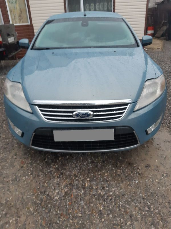 Ford Mondeo, 2009 год, 320 000 руб.