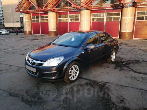 Opel Astra, 2008 год, 230 000 руб.