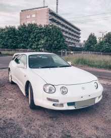 Череповец Celica 1997