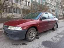 Санкт-Петербург Lancer 1998