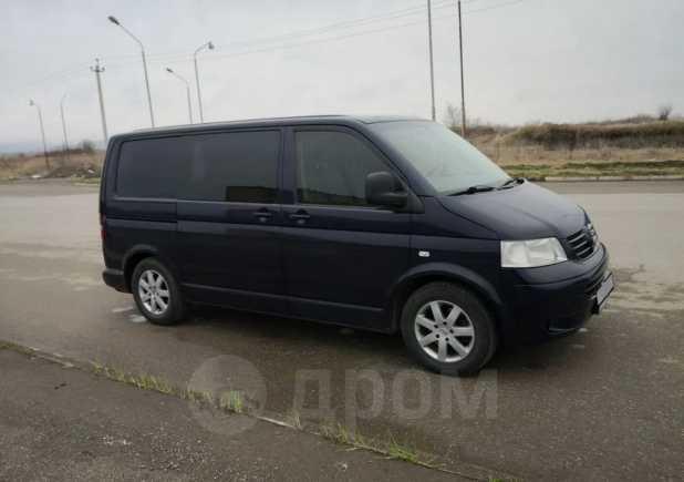 Volkswagen Transporter, 2004 год, 390 000 руб.