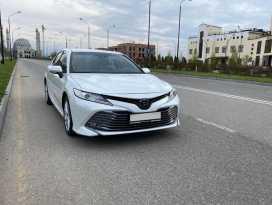 Назрань Toyota Camry 2019