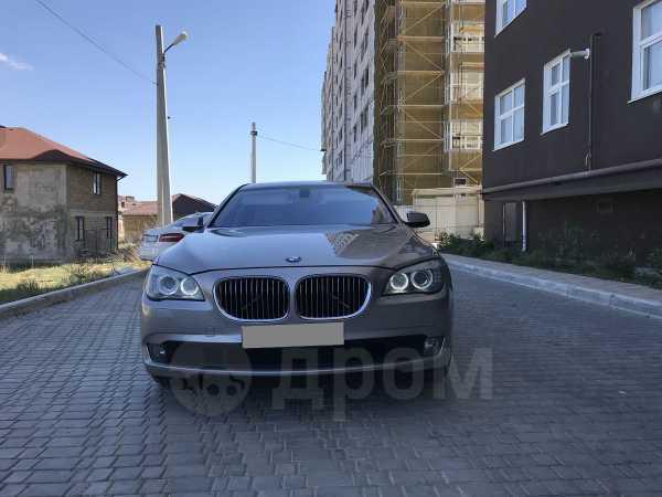BMW 7-Series, 2009 год, 1 199 000 руб.