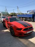 Ford Mustang, 2013 год, 1 050 000 руб.