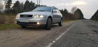 Шумерля A4 2000