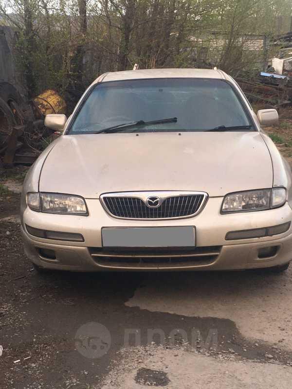Mazda Millenia, 1999 год, 110 000 руб.