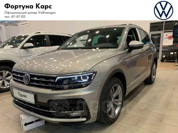 Volkswagen Tiguan, 2020 год, 2 955 500 руб.