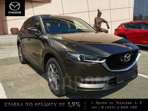 Mazda CX-5, 2020 год, 2 527 944 руб.