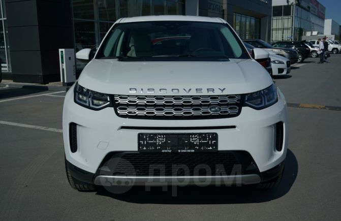 Land Rover Discovery Sport, 2020 год, 3 506 000 руб.