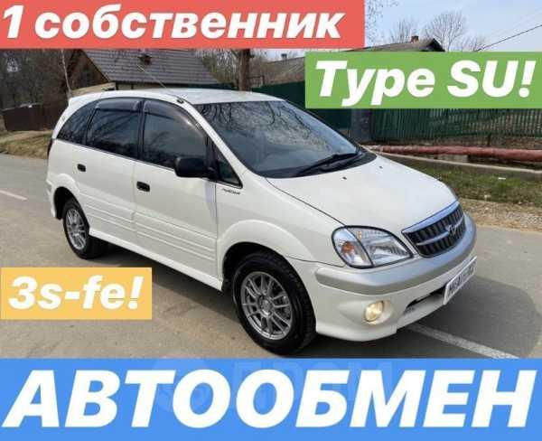 Toyota Nadia, 2000 год, 325 000 руб.