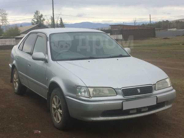 Toyota Sprinter, 1996 год, 200 000 руб.