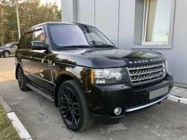 Братск Range Rover 2011