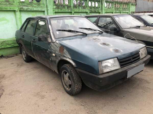 Лада 21099, 1997 год, 13 000 руб.