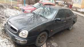Барнаул Scorpio 1995