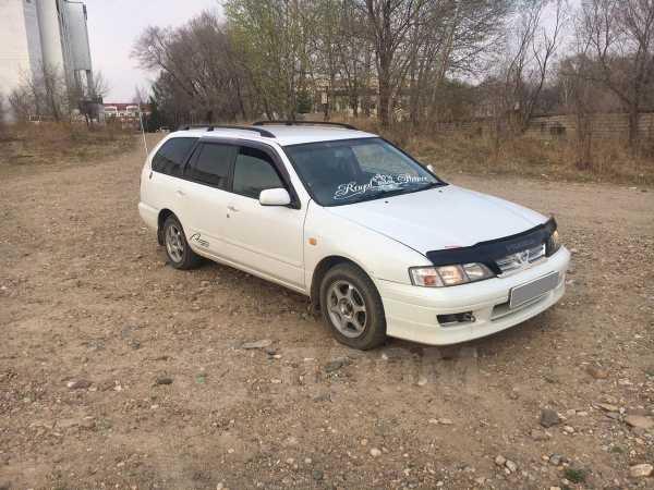 Nissan Primera Camino, 1999 год, 208 000 руб.