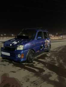 Иркутск Pleo 2001
