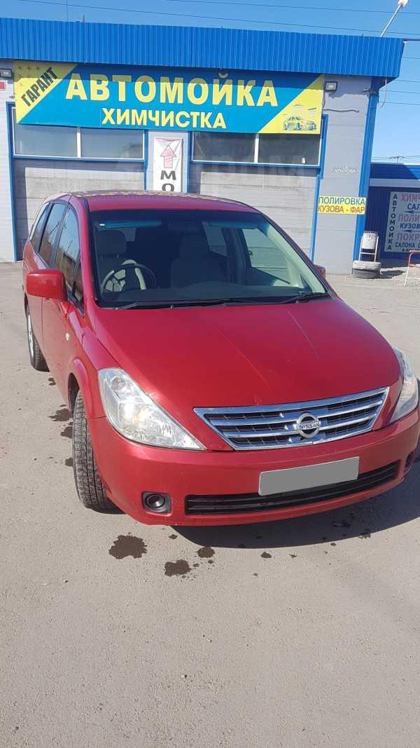 Nissan Presage, 2005 год, 495 000 руб.