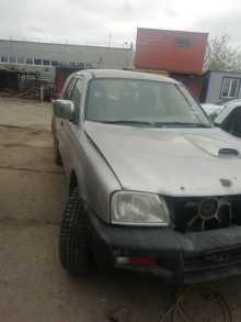 Тюмень Pickup X3 2005
