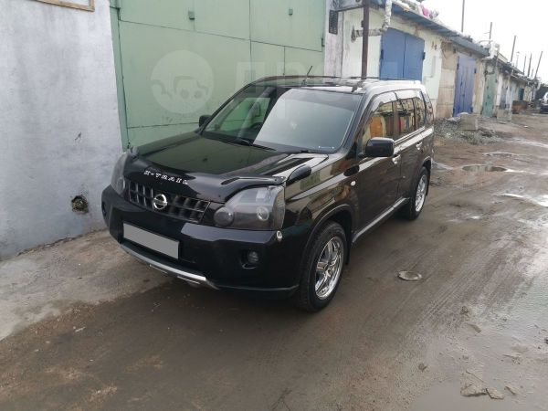 Nissan X-Trail, 2009 год, 760 000 руб.