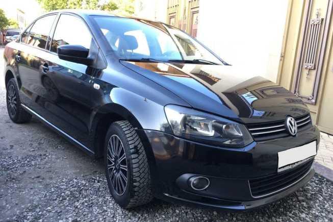 Volkswagen Polo, 2011 год, 405 000 руб.